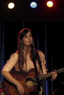 Amanda Markley - screenshot thumbnail