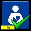 LACTATION lite logo