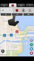 Screenshot of Addison - CTA Live Tracker