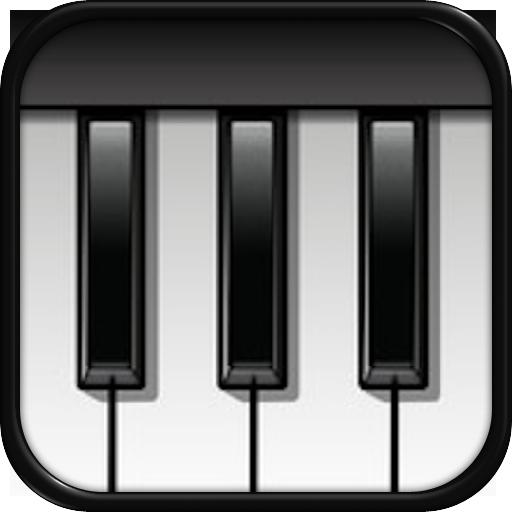 簡單易學 - 鋼琴 LOGO-APP點子