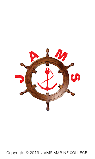 JAMS Marine College