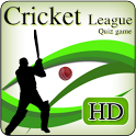 CRICKET LEAGUE HD FOR TAB icon
