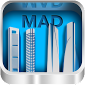 App Madrid Guide Madrid
