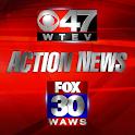 ActionNewsJax.com logo