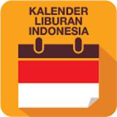 Kalender Indonesia : LENGKAP