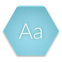 Encode Font icon