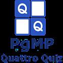 PgMP Quattro Quiz icon