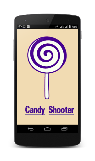Candy Shooter