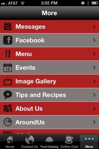 【免費商業App】Montrose Cafe-APP點子