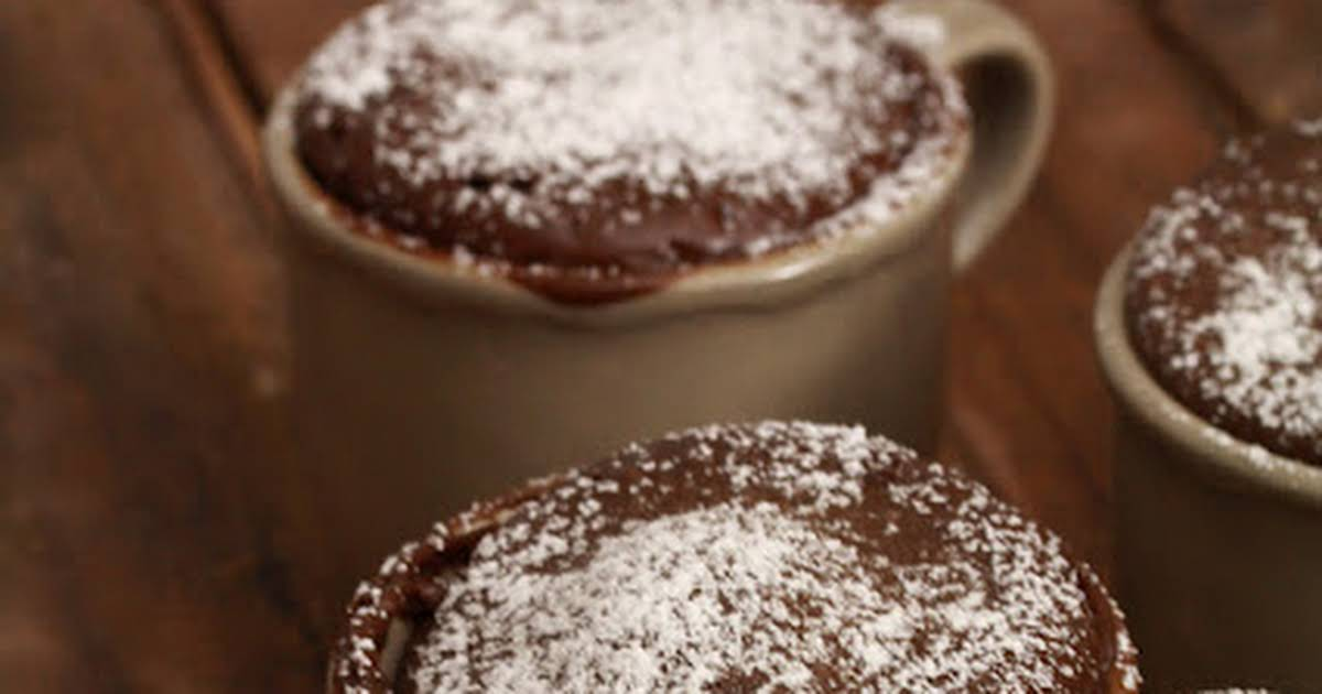 Healthy Microwave Mug Cake Recipes   Yummly