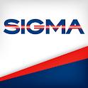 SIGMA: America's Leading Fuel logo