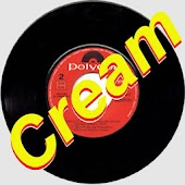 Cream Jukebox