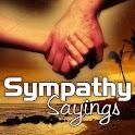 Sympathy Quotes icon
