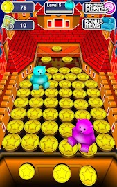 Coin Dozer - Free Prizes! Screenshot 1