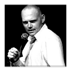 Bill Burr Soundboard free icon