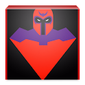 Superhero Live Wallpaper icon