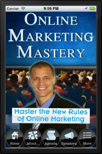 Online Marketing Mastery