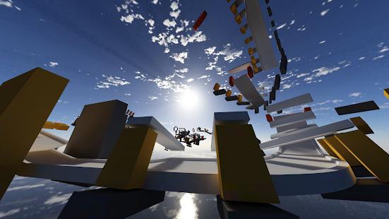 Jet Car Stunts 2 Screenshot 7
