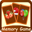 Mind Game For Kids icon