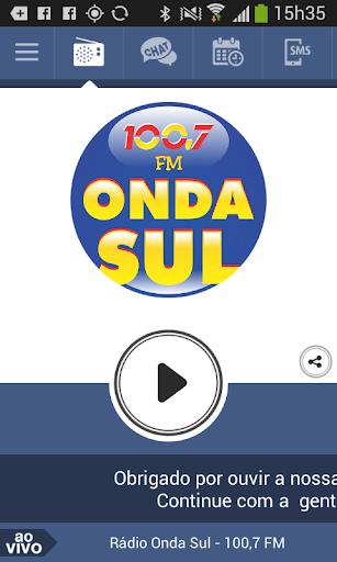 Rádio Onda Sul - 100 7