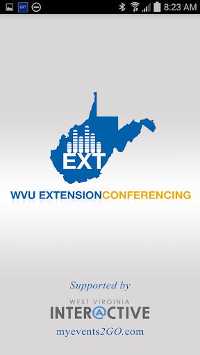 WVU Ext Conferencing
