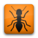 Pixel Ants Pro Live Wallpaper logo