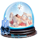 Manger Globe Live Wallpaper