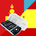 Spanish Mongolian Dictionary icon