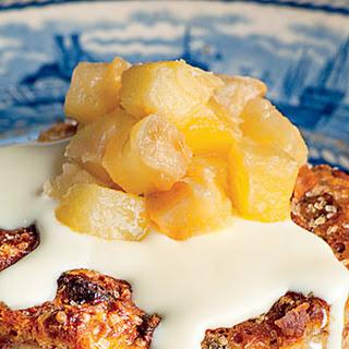 SauteéD Apples Recipe