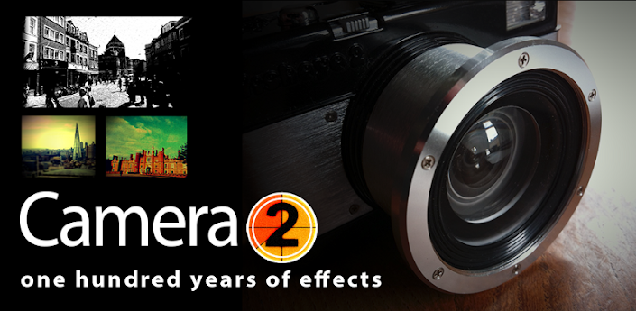 Camera 2 Android İndir