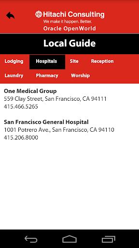 【免費商業App】HCC OOW 2014-APP點子