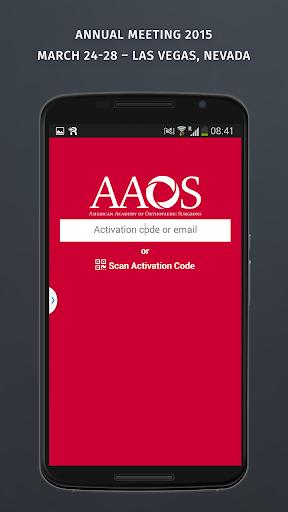My Academy App