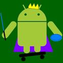 MathDroid for Kids + icon