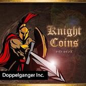 ナイトコインズ 無料RPGコイン落としゲーム