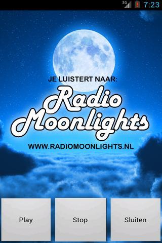 Radiomoonlights.nl