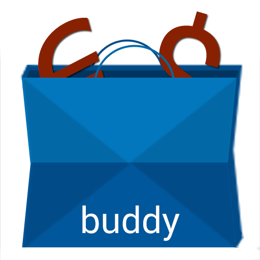 buddy - Your budget assistant 財經 App LOGO-APP試玩