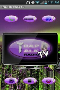 Trap Talk Radio 2.0 screenshot 4
