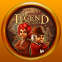 The Legend Slot icon