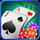 Blackjack_Classic Battle icon