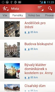 City of Pilsen - Travel Guide- screenshot thumbnail