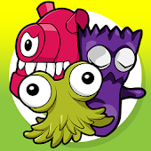Download Rise of the Stikeez APK on PC