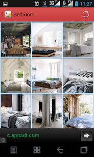 Home Decorating Ideas Screenshot Thumbnail