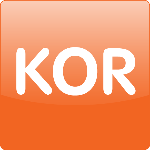 Korean Translation LOGO-APP點子