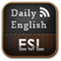 ESL Daily English logo
