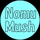 ノムマッシュ