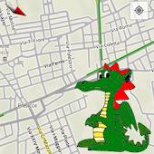 Drago GPS Free
