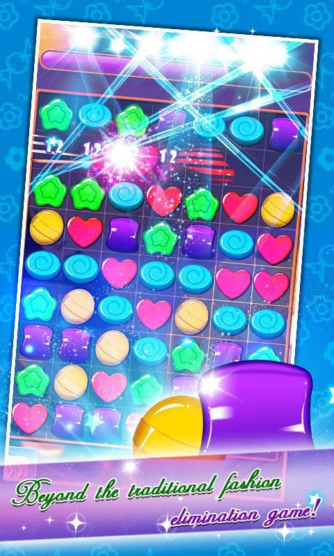 Candy-Blast-Mania 21
