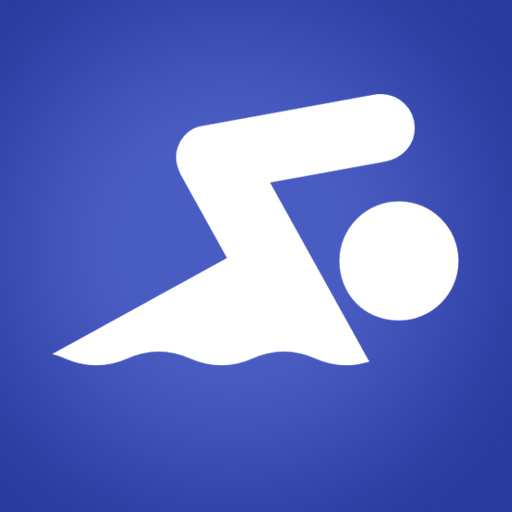 Swimming & Triathlon Workouts 健康 App LOGO-硬是要APP