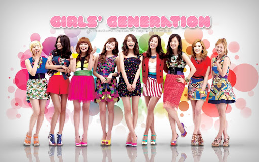 SNSD Funny Moment