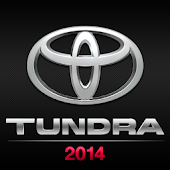 Tundra 360 Comparison App 2014